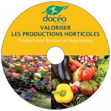 CD Valoriser les productions horticoles Modules P2 et MP2